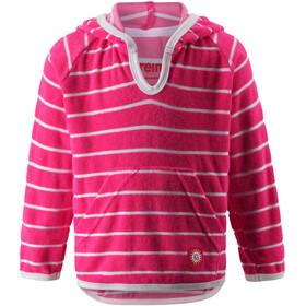 Reima Dyyni Hoodie Barn candy pink